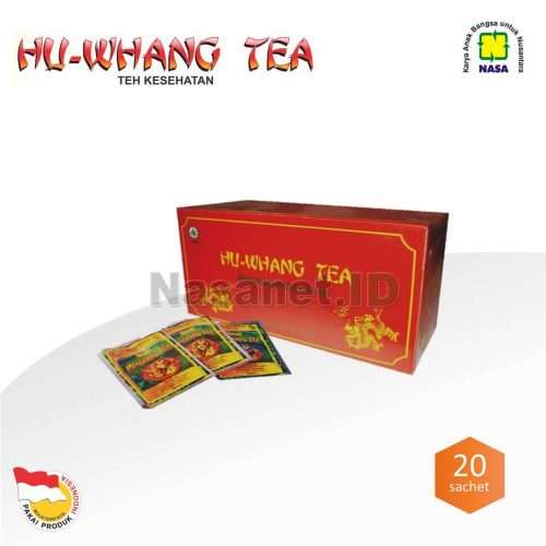 Hu Whang Tea Nasa