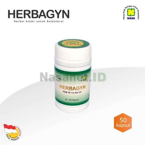 Herbagyn Nasa Herbal