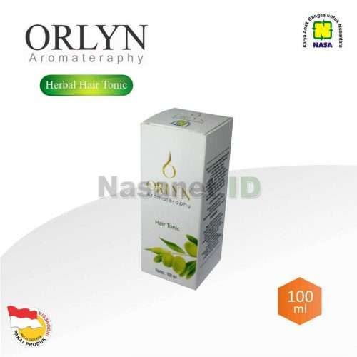 Orlyn Hair Tonic Nasa