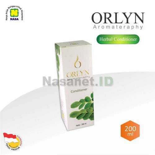 Orlyn Herbal Conditioner Nasa