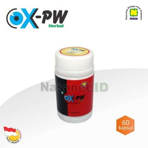 OX PW Nasa Herbal