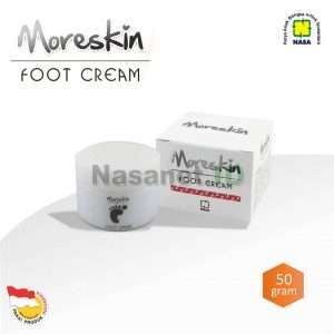 MORESKIN Foot Cream