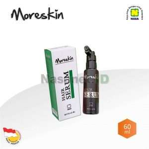 Moreskin Hair Serum