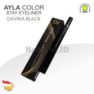 AYLA Color Stay Eyeliner Nasa
