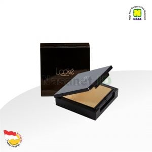 Looke Holy Pressed Powder
