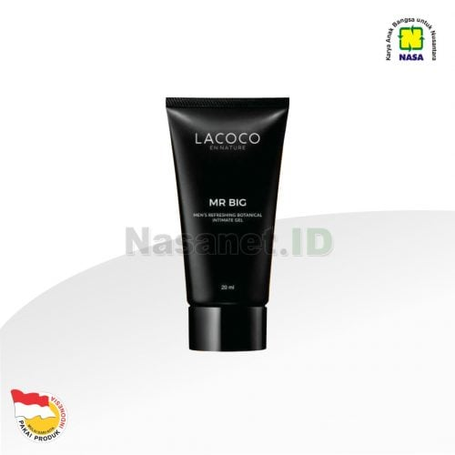 Lacoco Mr Big Men's Gel