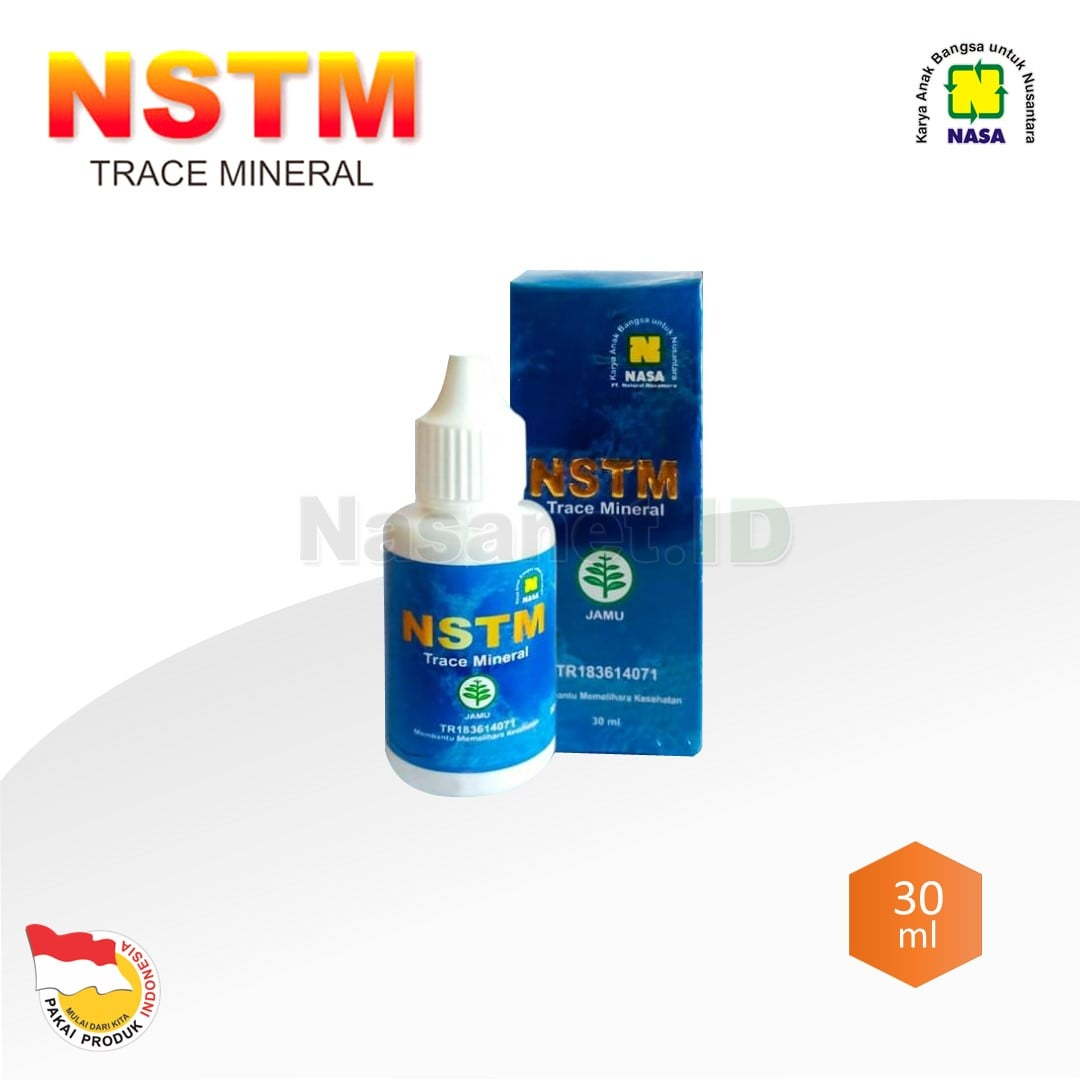 NSTM Super Trace Mineral