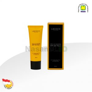 Lacoco Daily UV Counter Gel