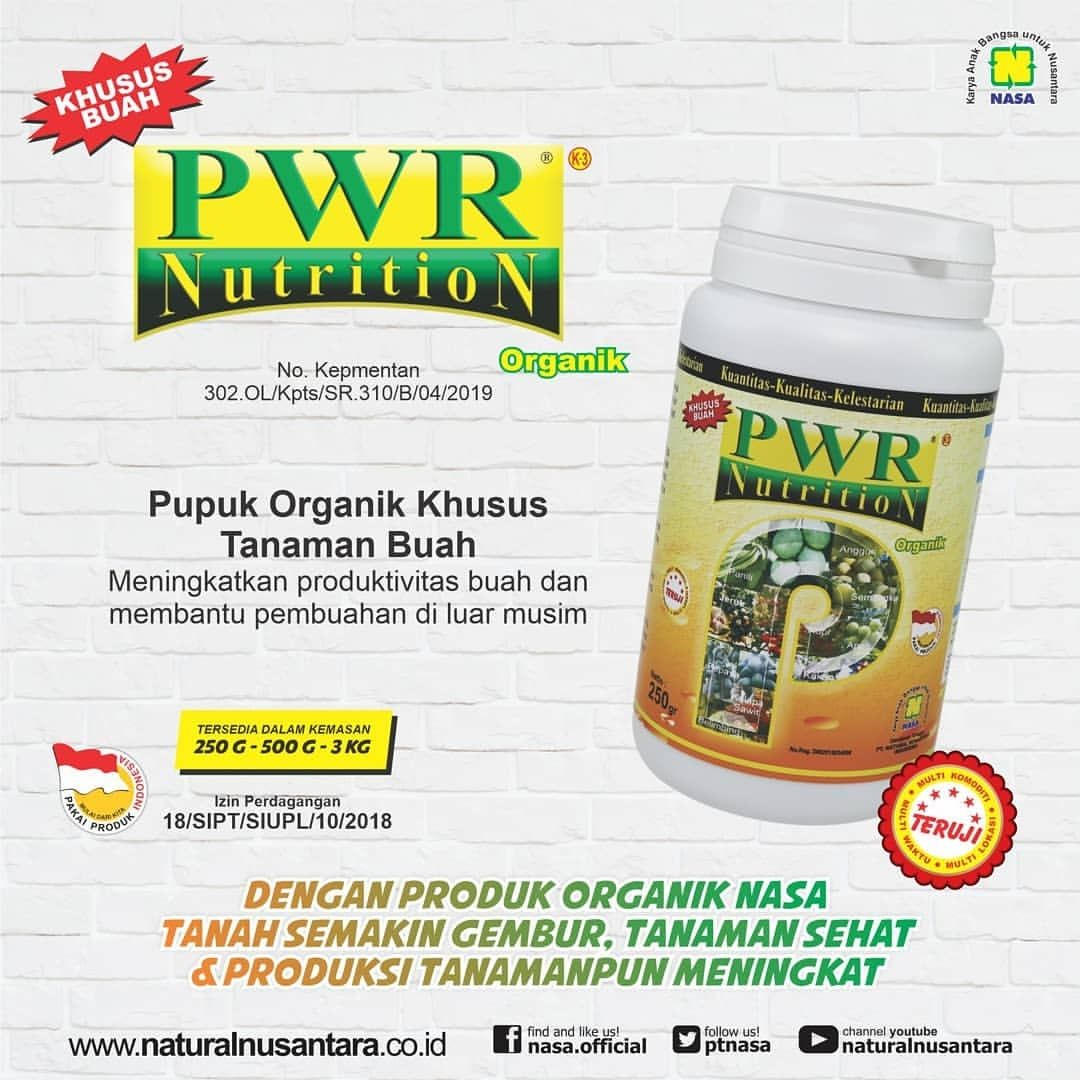 PWR Nutrition 1
